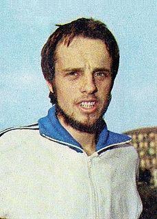 Lasse Virén Finnish long-distance runner and politician