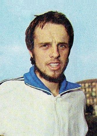 Lasse Virén - Lasse Virén c. 1974
