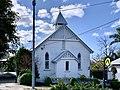 Latrobe Chapel, 215 Latrobe Terrace, Paddington, Queensland 02.jpg