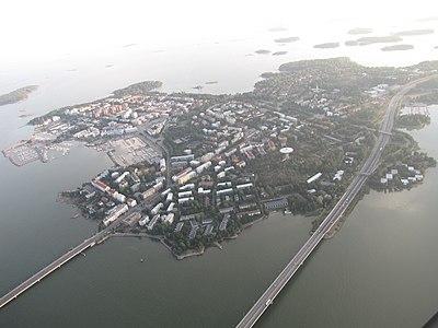 Lauttasaari (pulo sa Finland, Uusimaa)