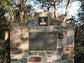 Lavon P. Linn Park marker.jpg