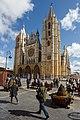 León Cathedral - Flickr - Uxio G..jpg