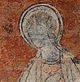 Le Buisson-de-Cadouin - Abbaye de Cadouin - Fresque murale - PA00082415 - 049 bis.jpg