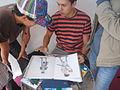 Le FIBDA attire les dessinateurs à Alger (5240891107).jpg