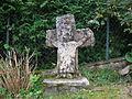 Le Mas Lary, La Combe-de-Lancey abc1 le Christ en croix.JPG