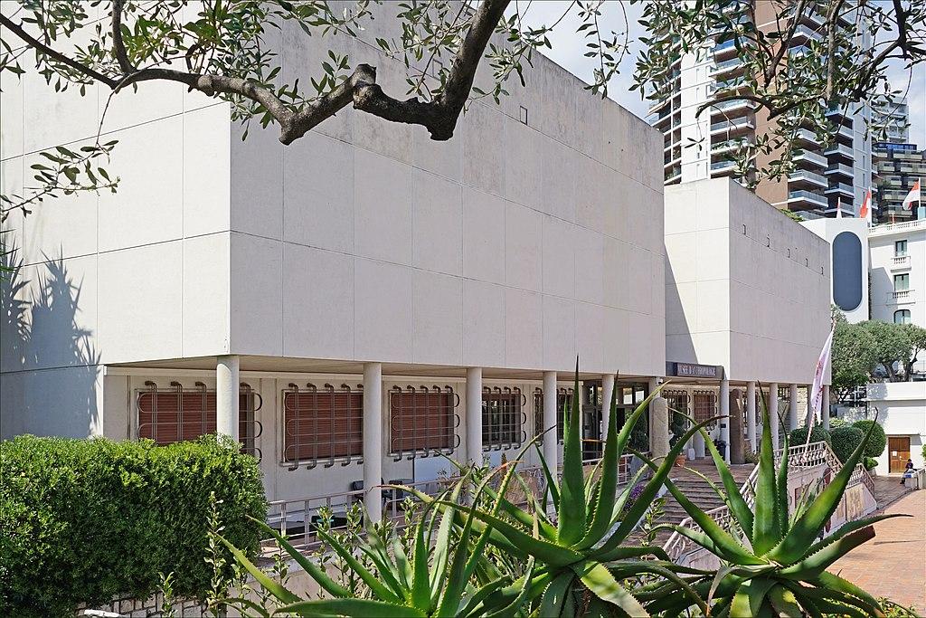 Le musée d'anthropologie préhistorique (Monaco) (46708555515)