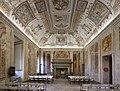 Le salon de Jupiter (Palais Farnese, Caprarola, Italie) (27856070018).jpg