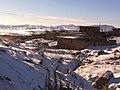 Le village de TAKOUKA sur les collines de MEGRES 1 - panoramio.jpg