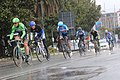 Lead group, Milan-Sanremo 2014.jpg