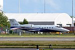 Learjet 60 D-CETD at LHR (51).jpg