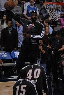 nouvelle arrivee b1691 0ee47 LeBron James — Wikipédia