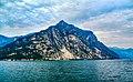 Lecco Vista sul Lago di Como 12.jpg