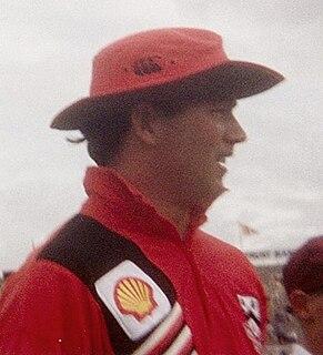 Lee Germon New Zealand cricketer