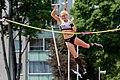 Leichtathletik Gala Linz 2018 pole vault Daubner-6551.jpg