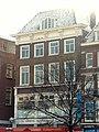 Leiden - Botermarkt 19 - Grieks restaurant - RM24585.jpg