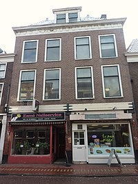 Leiden - Breestraat 3 - RM24591.jpg