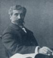 Leopold Adler, Regisseur und Dramaturg, 1903.png