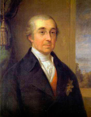 Leopold III, Duke of Anhalt-Dessau - Image: Leopold III of Anhalt Dessau