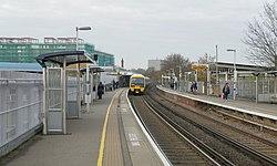 Lewisham station MMB 27 465242.jpg
