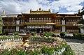 Lhasa - Norbulingka - panoramio (7).jpg