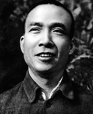 Li Fuchun - Li Fuchun