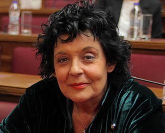 Liana Kanelli - Image: Liana Kanelli