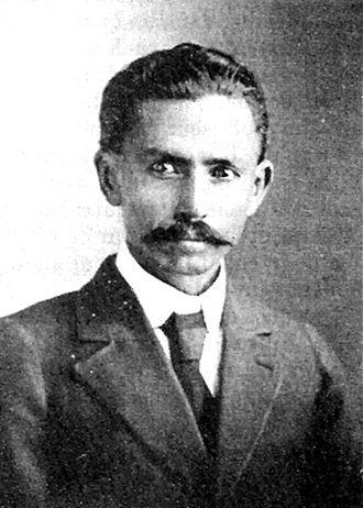 Librado Rivera - Librado Rivera