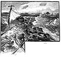 Lifeboats and Lifeboat-men by C F Staniland-Saved.jpg