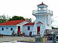 Lighthouse Salmon River Lighthouse (4422960107).jpg