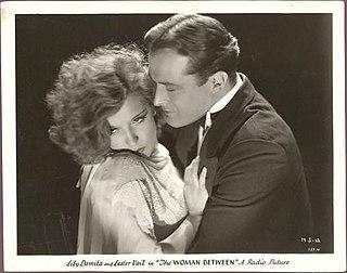 <i>The Woman Between</i> (1931 American film) 1931 film