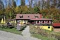Lilienfeld - Lilienfelder Hütte.JPG