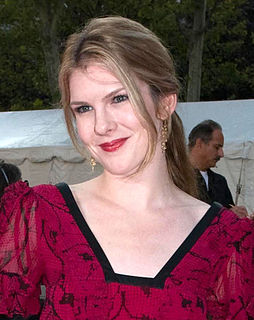 Lily Rabe American actress