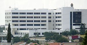 Limassol New General Hospital 03