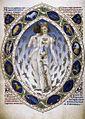 Limbourg brothers - Les très riches heures du Duc de Berry - Astrological Man - WGA13033.jpg