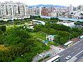 Lin Sen Park Southeast Section Birdview 20101114.JPG