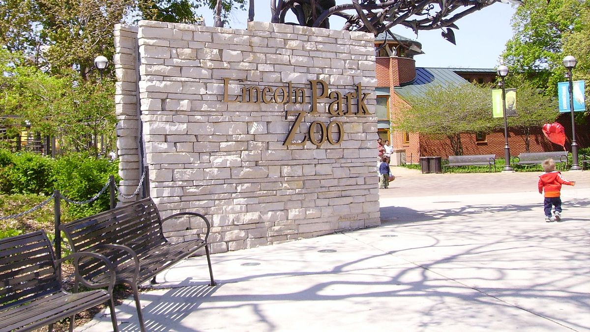 Image Result For Lincoln Park Zoo Parking
