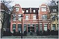 Links Nassauplein 9. Rechts Nassauplein 8. - RAA011005488 - RAA Elsinga.jpg