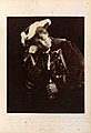 Lionel Tennyson as Marquis de St. Cast by Julia Margaret Cameron.jpg