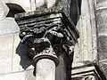 Lisle église décors angle façade sud-ouest (2).JPG