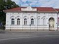 Listed eclectic house. - 10 Csongrádi Street, Rákócziváros 2016 Hungary.jpg