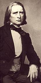 Liszt 1858