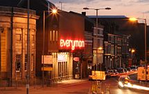 Liverpool Everyman Theatre at dusk Cropped.jpg