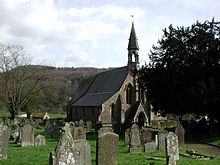 Llandogo, Church of St Oedoceus - geograph.org.uk - 69769.jpg