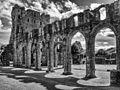 Llanthony Priory BW.jpg