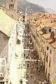 Lo Stradùn, Ragusa (Dubrovnik) Dalmazia - panoramio.jpg