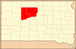 Cheyenne River Indian Reservation - Wikipedia on map of fort apache indian reservation, crow creek reservation, map of chippewa cree reservation, map of fort belknap reservation milk river indian adn, map of cattaraugus indian reservation, yankton indian reservation, map of wind river indian reservation, eagle butte, map of chehalis indian reservation, northern cheyenne indian reservation, meade county, pine ridge indian reservation, map of blackfeet indian reservation, north eagle butte, dewey county, timber lake, map of east lincoln way cheyenne wy, map of the cheyenne tribe, map of lummi indian reservation, black hills, map of kootenai indian reservation, map of navajo indian reservation, haakon county, map of morongo indian reservation, flandreau indian reservation, map of wisconsin indian reservations, map of quinault indian nation, ziebach county, rosebud indian reservation, thunder butte, map of zuni indian reservation, lower brule indian reservation, map of flathead indian reservation, standing rock indian reservation, map of sisseton indian reservations, map of gila river indian community, map of indian tribe locations,
