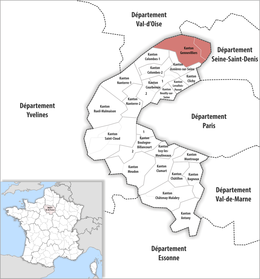 Locator map of Kanton Gennevilliers.png
