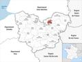 Locator map of Kanton Val-de-Reuil 2019.png