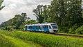 Lochem Keolis Blauwnet Lint 41 stoptrein 31257 Oldenzaal (47980925483).jpg