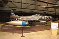 Lockheed F-80C Shooting Star RSide Modern Flight NMUSAF 26Sep09 (14620373163).jpg